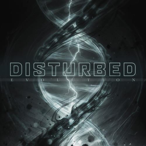Disturbed - Evolution [Deluxe 2LP]