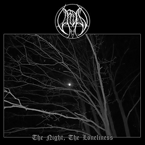 Vardan - Night the Loneliness