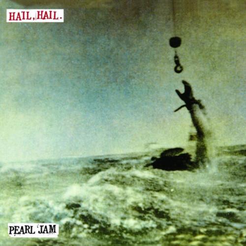 Hail Hail /  Black, Red, Yellow