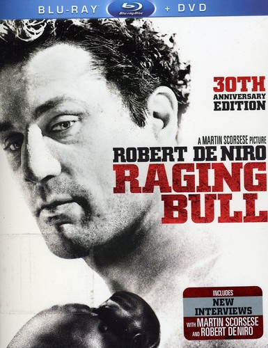 Raging Bull (30th Anniversary)