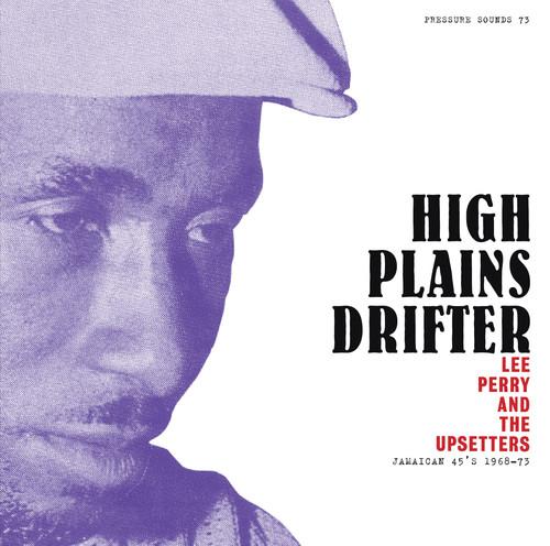 Lee 'scratch' Perry - High Plains Drifter