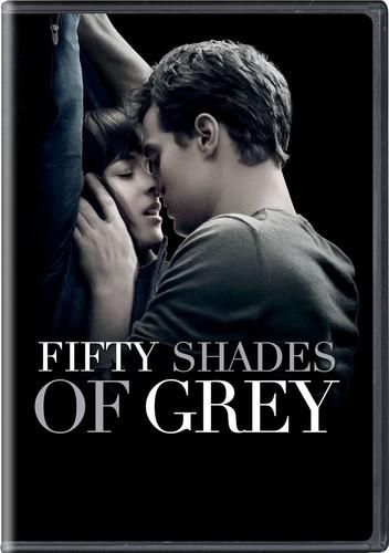 Fifty Shades Of Grey - Fifty Shades Of Grey