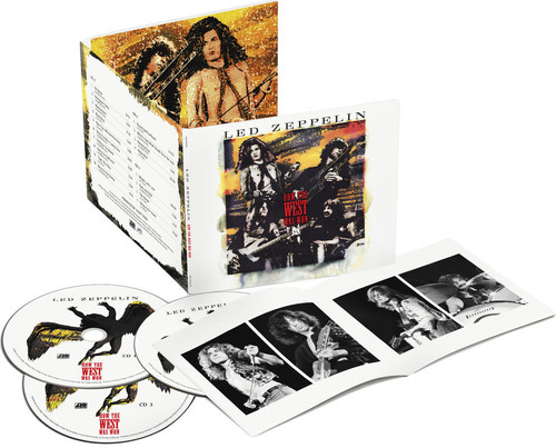 Led Zeppelin - How The West Was Won: Remastered [3CD]
