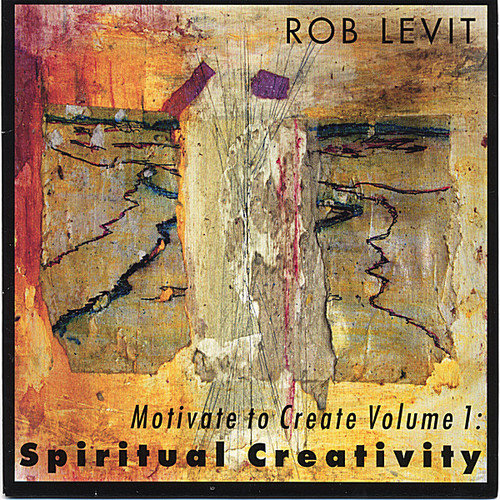 Motivate to Create: Spiritual Creativity 1