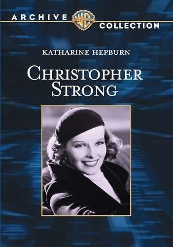 Christopher Strong