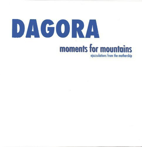 Moments for Mountains [Import]