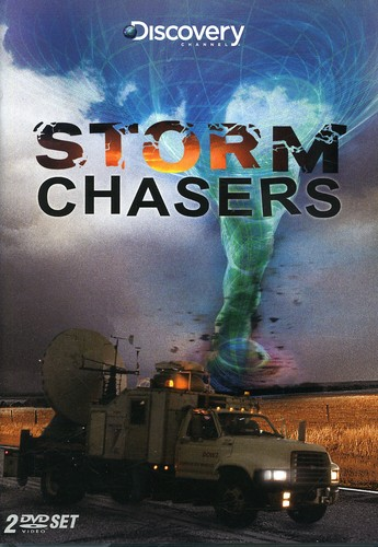 Storm Chasers: Perfect Disaster