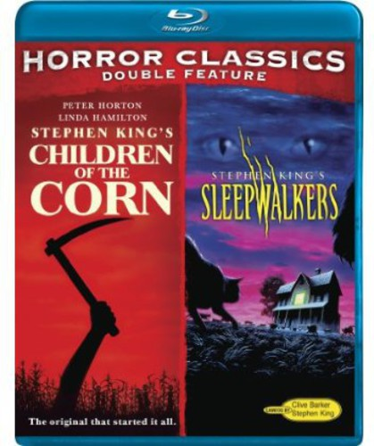 Children of the Corn /  Stephen King's Sleepwalkers