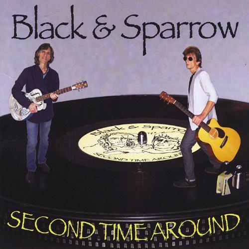 Black - Second Time Around