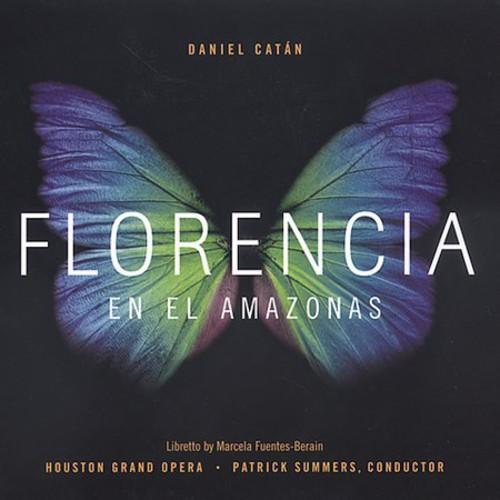 Florencia in the Amazon
