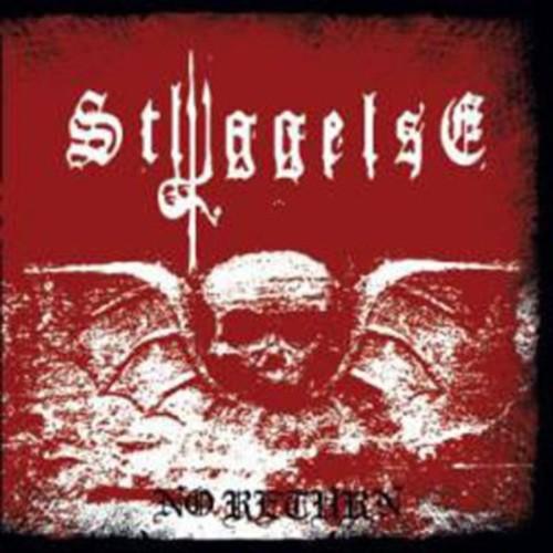 Styggelse - No Return