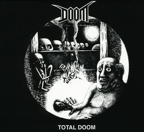 Doom - Total Doom [Digipak]