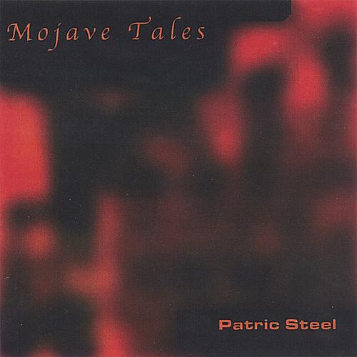 Mojave Tales