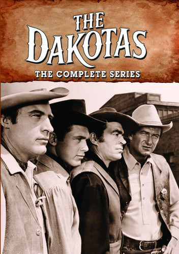 The Dakotas: The Complete Series