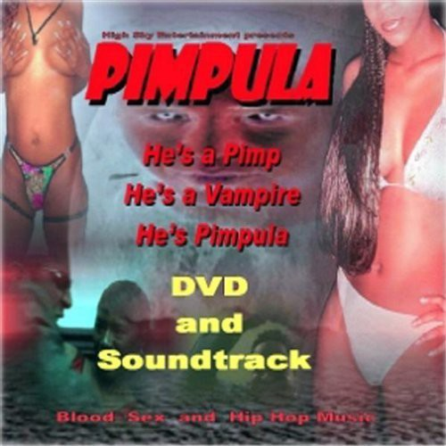 Pimpula (Original Soundtrack)