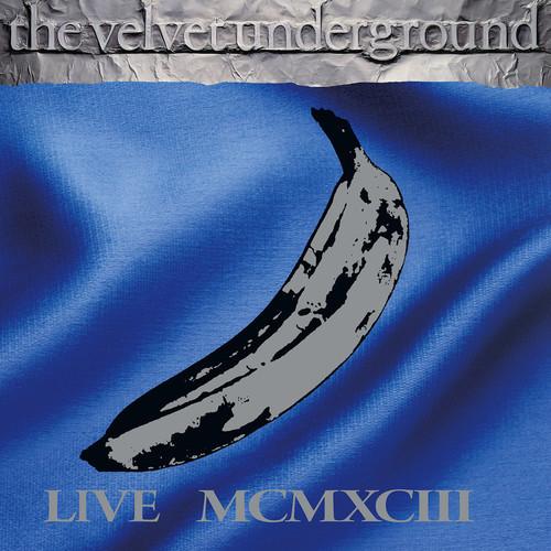 Live MCMXCIII