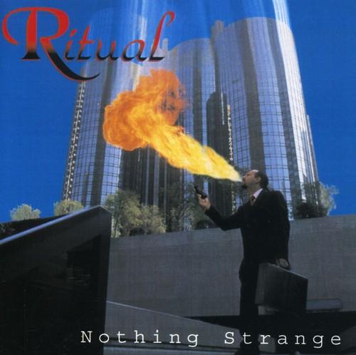Nothing Strange