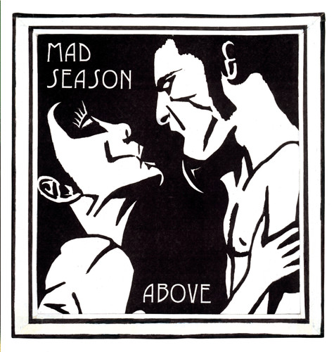 Mad Season-Above