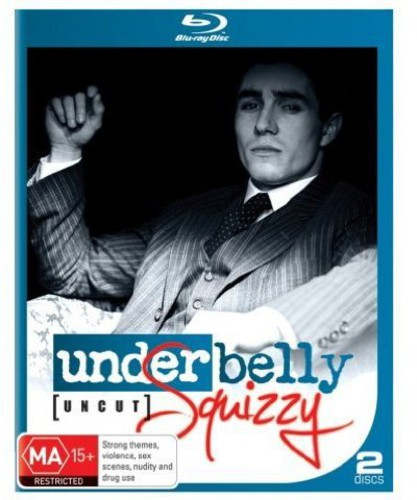 Underbelly: Squizzy [Import]