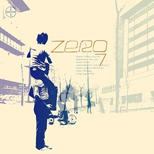 Zero 7 - 7 X 7 [Vinyl Box Set]