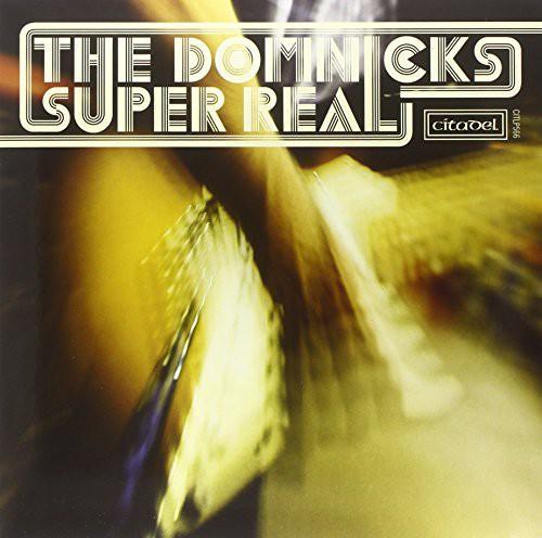 Super Real [Import]