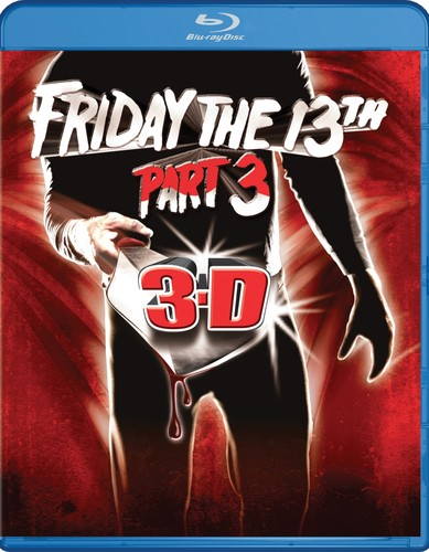 Friday the 13th Part 3