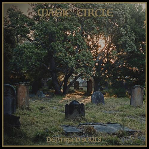 Magic Circle - Departed Souls [LP]