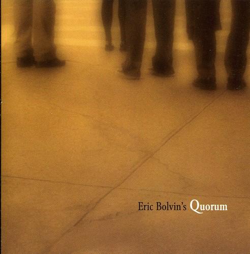 Eric Bolvins Quorum