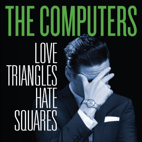 Love Triangles Hate Squares [Import]