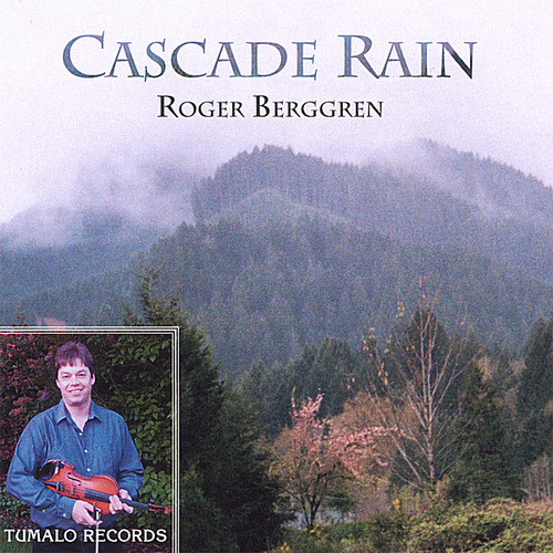 Cascade Rain