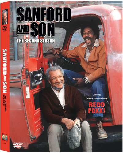 Sanford and Son: The Second Season