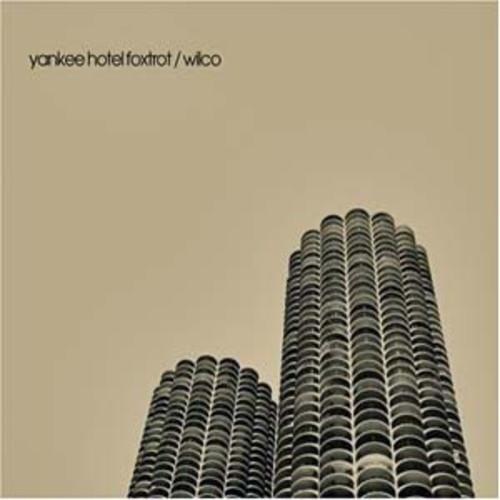 Wilco - Yankee Hotel Foxtrot (Bonus Cd)