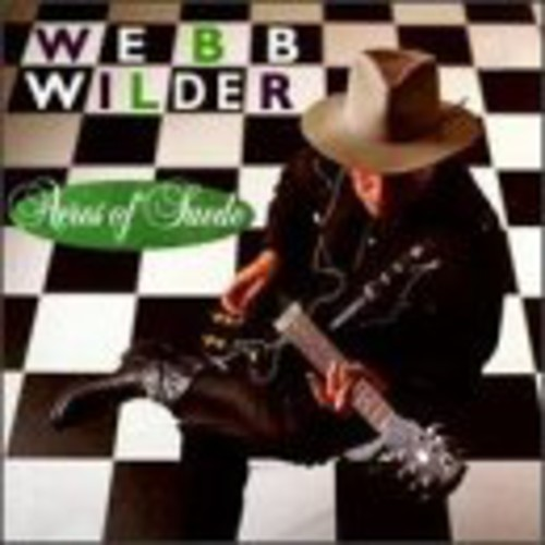 Webb Wilder - Acres Of Suede [Import]