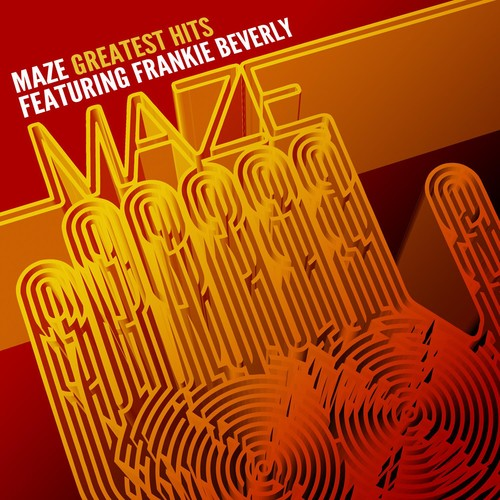Maze & Frankie Beverly-Greatest Hits: 30 Years of Soul