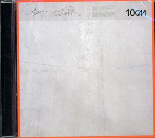 10CM [Import]