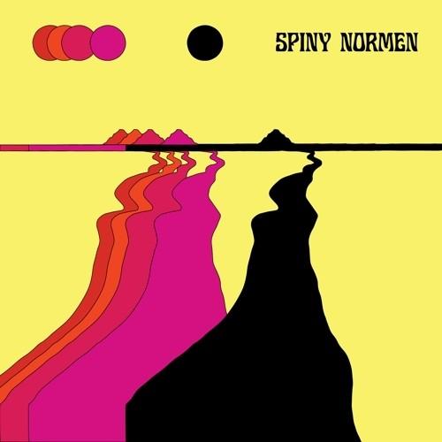 Spiny Normen
