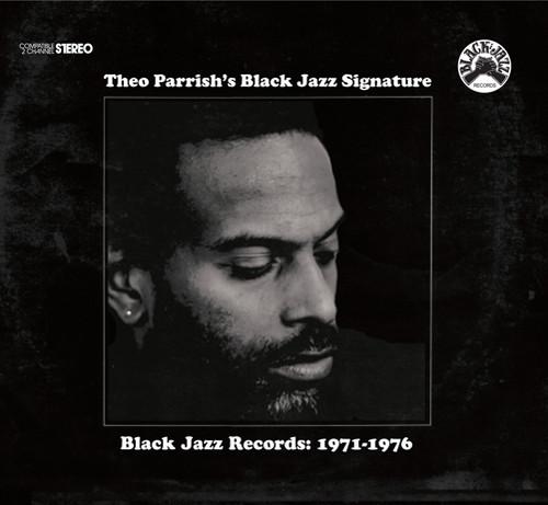 Black Jazz Signature