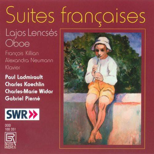 Suites Francaises /  Various