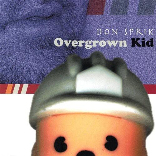 Overgrown Kid