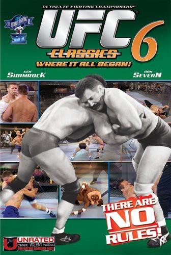 UFC Classics 6