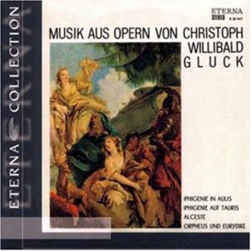 Music from Operas