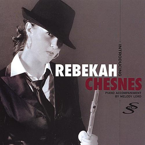 Introducing Rebekah Chesnes