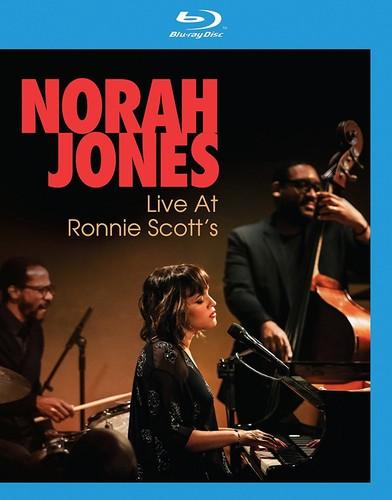 Norah Jones - Live At Ronnie Scott's [Blu-ray]