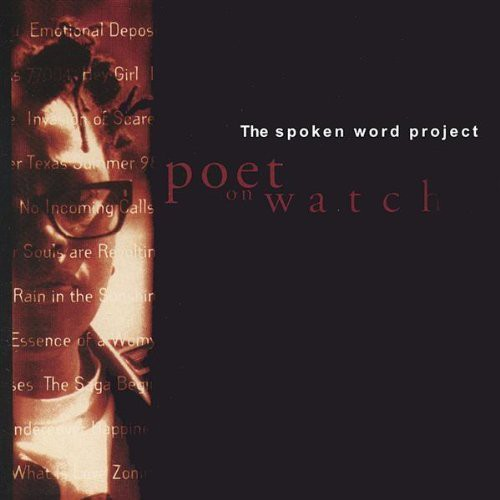 Spoken Word Project CD