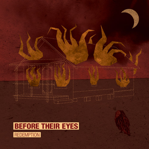 Before Their Eyes - Redemption