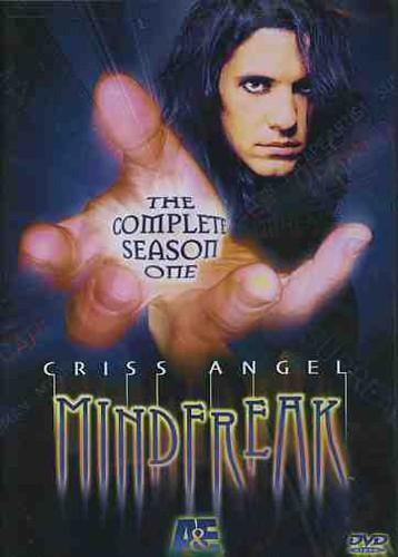 Criss Angel: Mindfreak: The Complete Season One