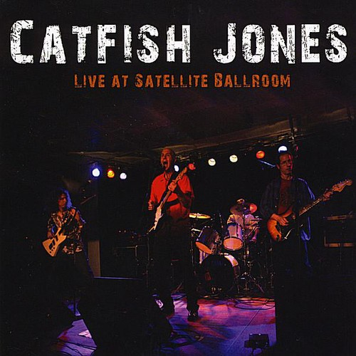 Live at Satellite Ballroom
