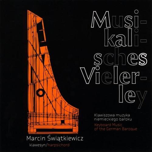 Marcin Swiatkiewicz - Musikalisches Vielerley