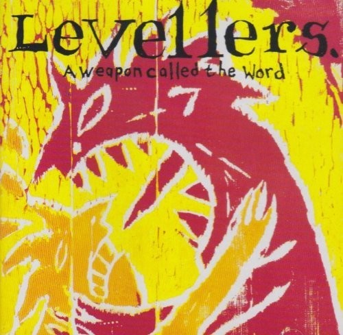 Levellers - Weapon Called The Word [Import LP]