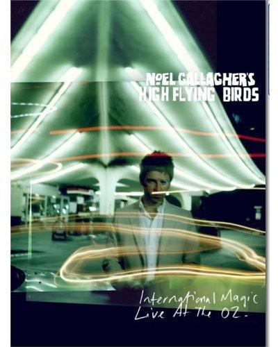 International Magic Live at the O2 (Blu-ray) [Import]
